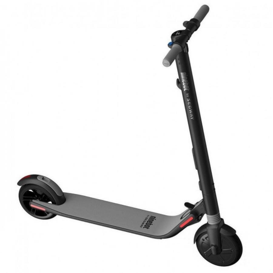 Электросамокат Ninebot By Segway KickScooter ES1 Black