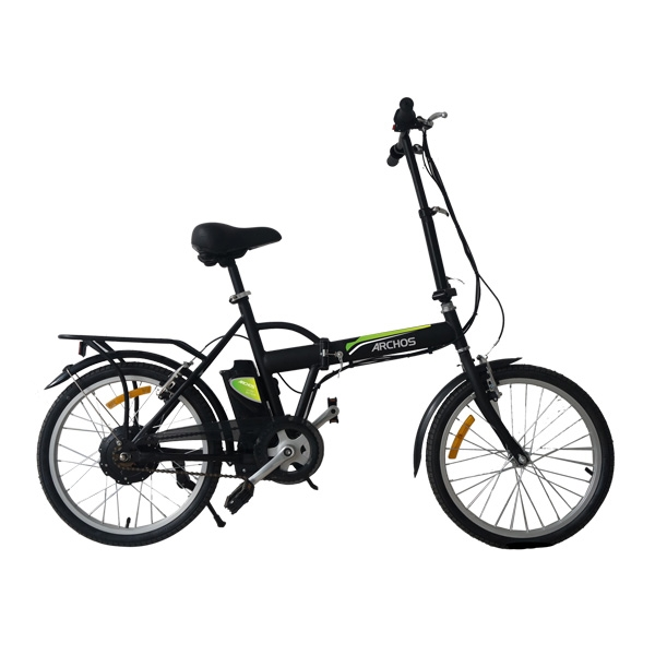 Электровелосипед ARCHOS Cyclee