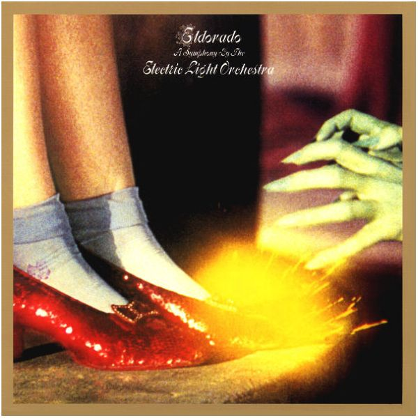 Виниловая пластинка Electric Light Orchestra, Eldorado electric light orchestra electric light orchestra eldorado