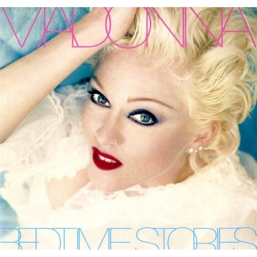 Виниловая пластинка Madonna, Bedtime Stories illustrated stories for bedtime