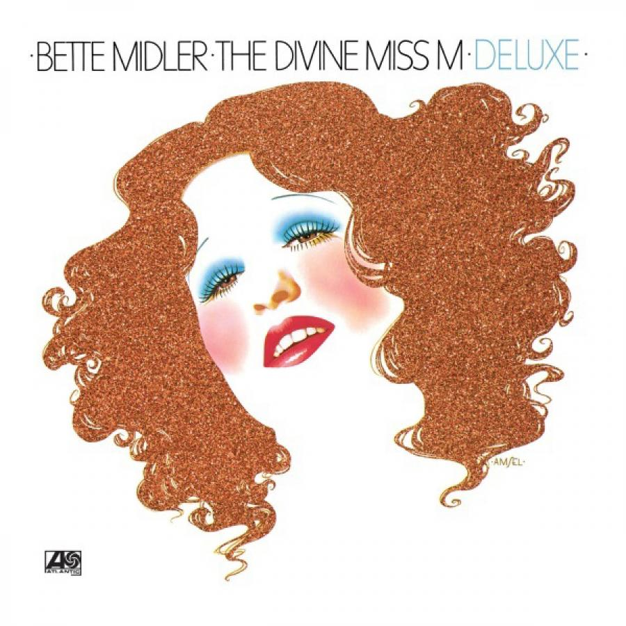 Виниловая пластинка Midler, Bette, The Divine Miss M Deluxe (Remastered)