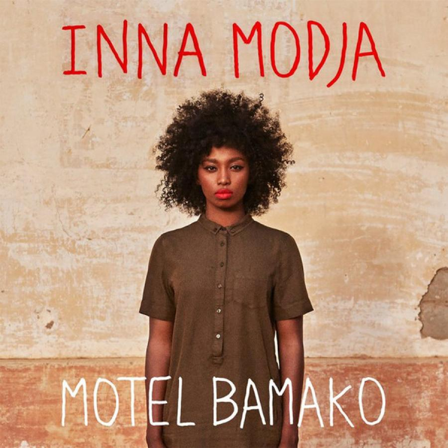 Виниловая пластинка Modja, Inna, Motel Bamako (Remastered) inna inna i am the club rocker