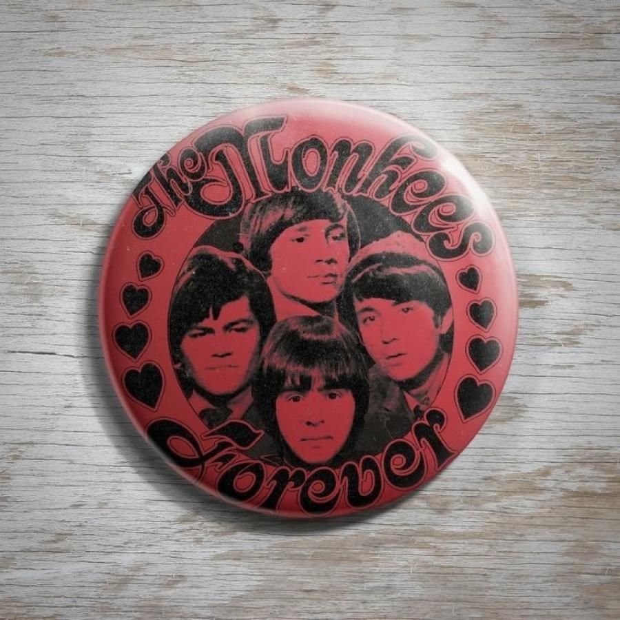 Виниловая пластинка Monkees, The, The Monkees Forever the monkees the monkees forever lp