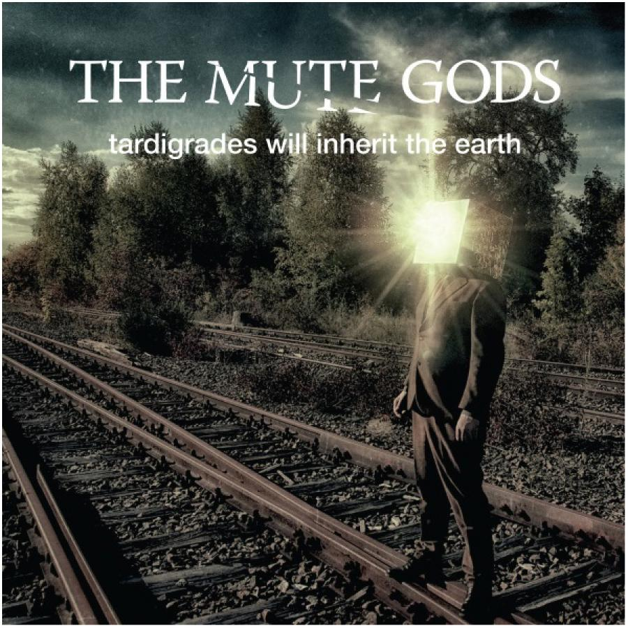 Виниловая пластинка Mute Gods, The, Tardigrades Will Inherit The Earth (2LP, CD) виниловая пластинка pain of salvation one hour by the concrete lake 2lp cd