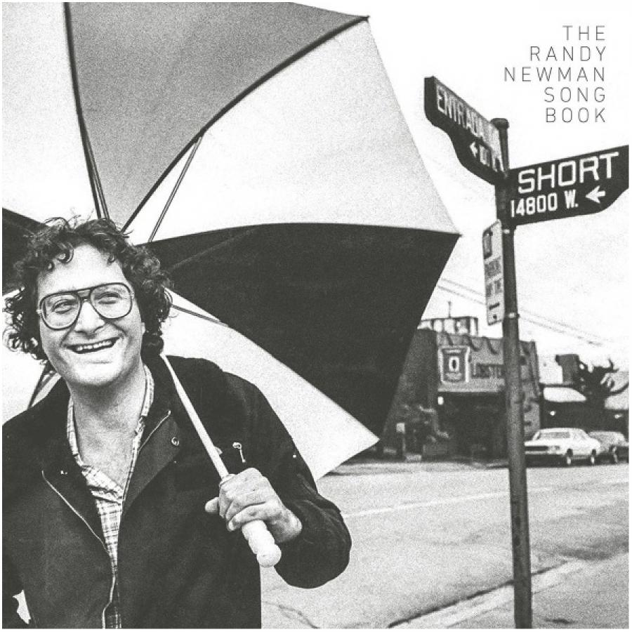 Виниловая пластинка Newman, RAndy, The RAndy Newman Songbook (Box Set) newman w16 12v