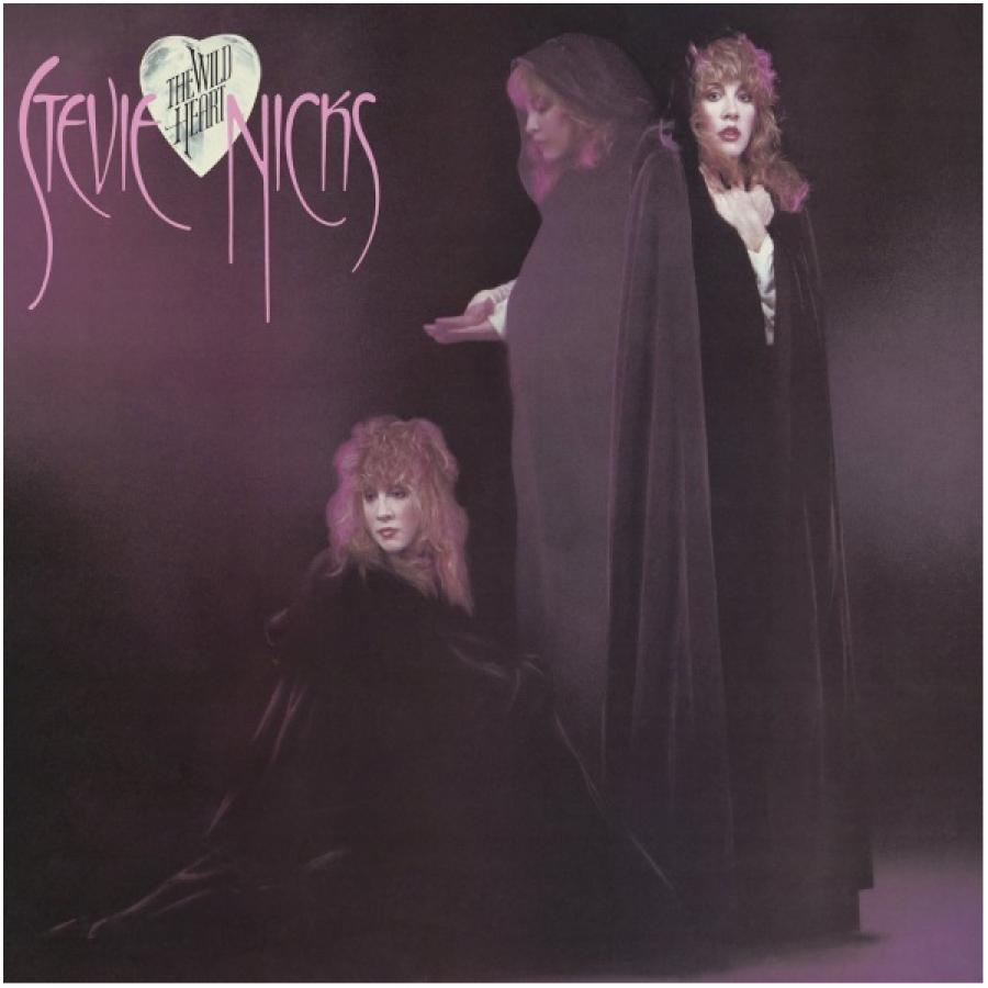 Виниловая пластинка Nicks, Stevie, The Wild Heart виниловая пластинка stevie nicks 24 karat gold songs from the vault 2 lp