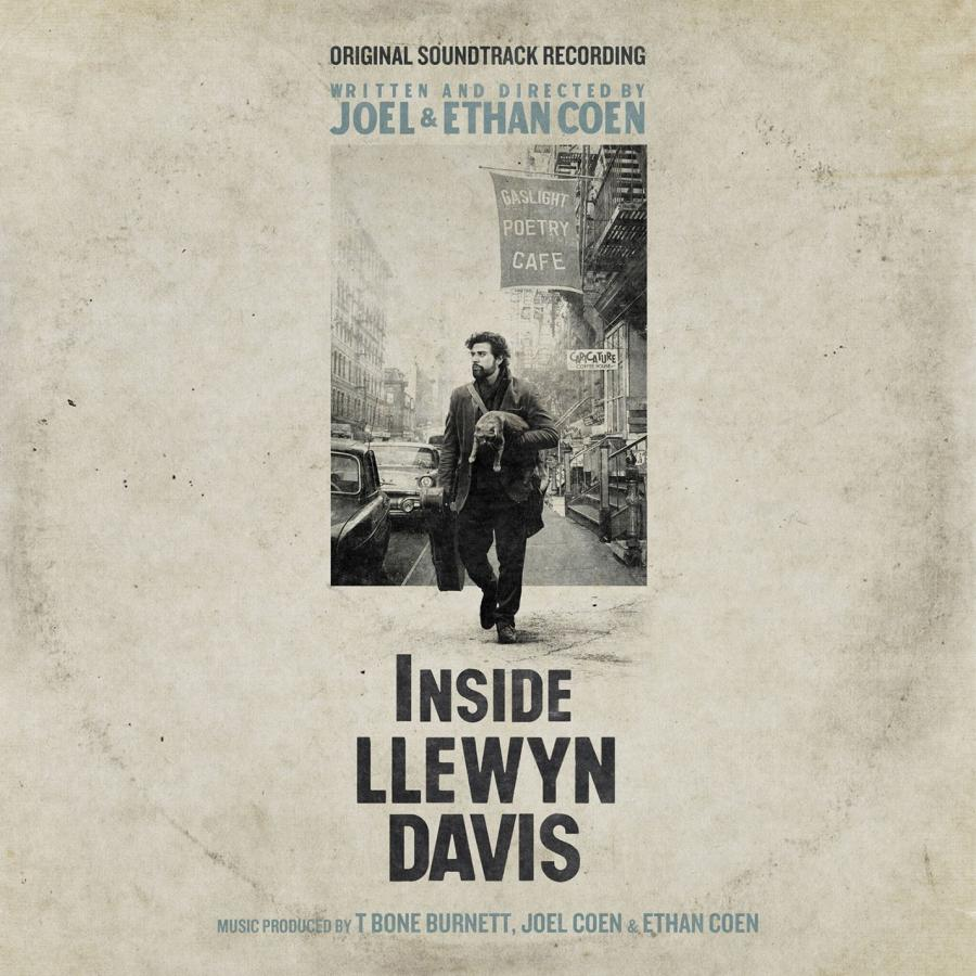 Виниловая пластинка OST, Inside Llewyn Davis ost front ost front ave maria