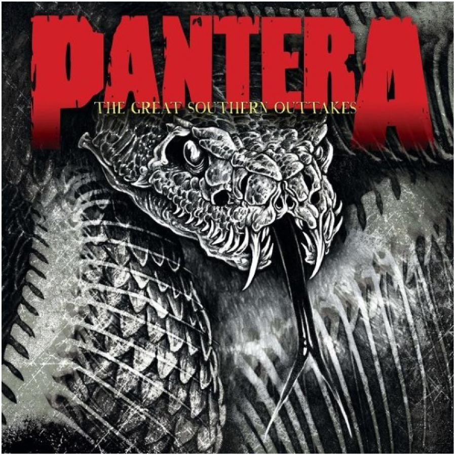 Виниловая пластинка Pantera, The Great Southern Outtakes pantera pantera the great southern trendkill 2 lp 180 gr