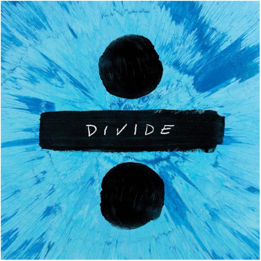 Виниловая пластинка Sheeran, Ed, Divide cd ed sheeran divide