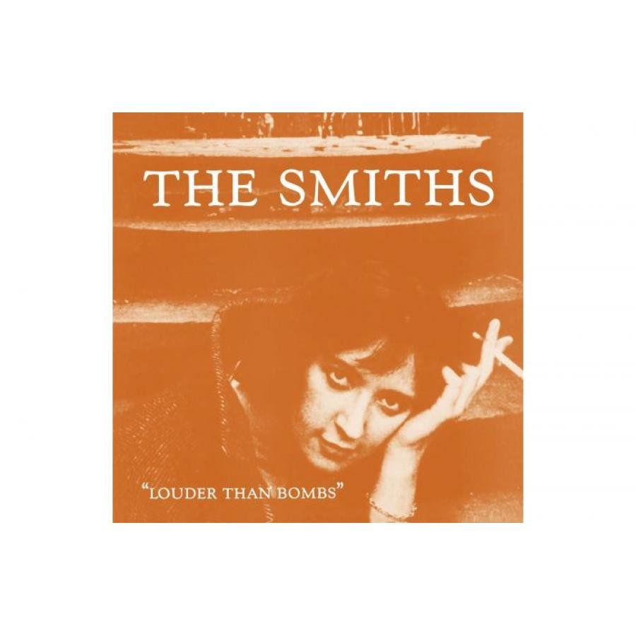 цена на Виниловая пластинка Smiths, The, Louder Than Bombs