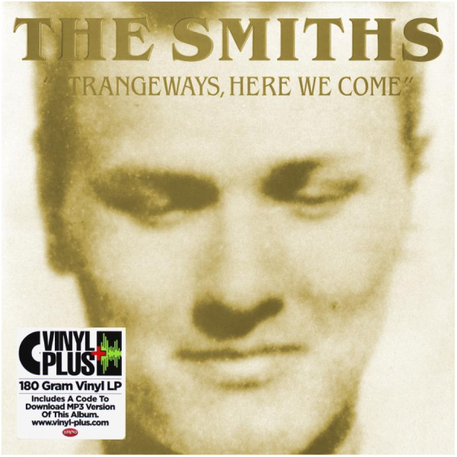 цена на Виниловая пластинка Smiths, The, Strangeways, Here We Come