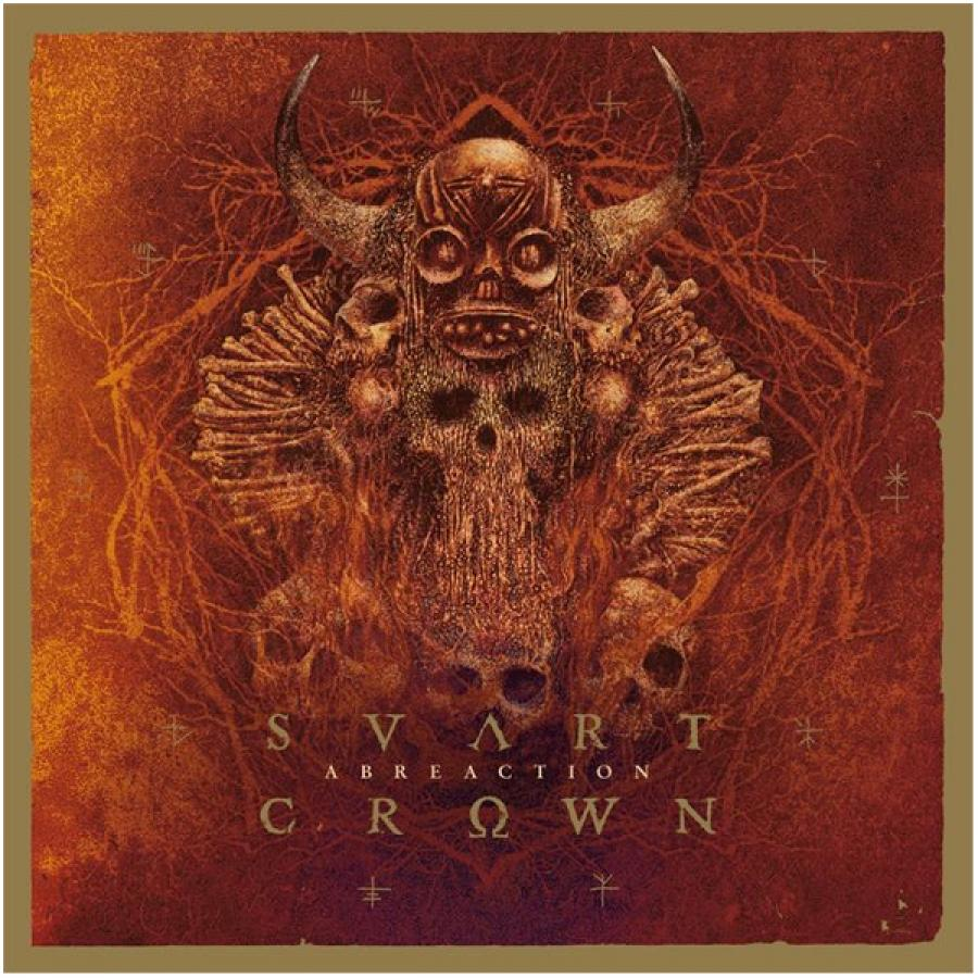 Виниловая пластинка Svart Crown, Abreaction (LP, CD) svart crown svart crown abreaction lp cd