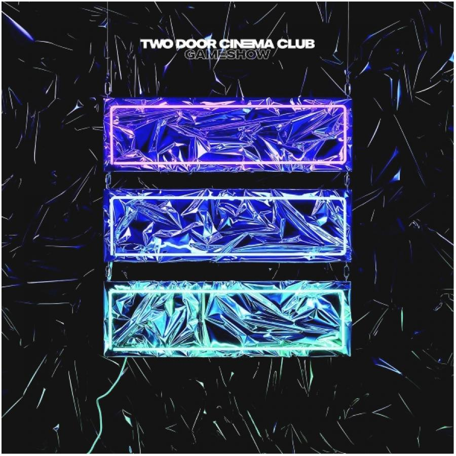 Виниловая пластинка Two Door Cinema Club, Gameshow (2LP, Deluxe)