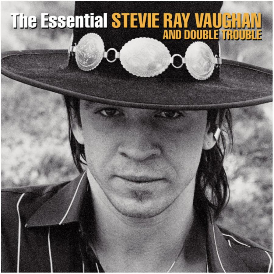 Виниловая пластинка Vaughan, Stevie Ray, The Essential виниловая пластинка stevie nicks 24 karat gold songs from the vault 2 lp