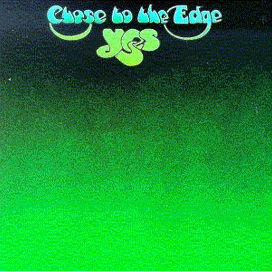 цена на Виниловая пластинка Yes, Close To The Edge
