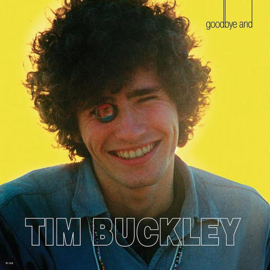 Виниловая пластинка Buckley, Tim, Goodbye and Hello (50Th Anniversary Mono Mix) tim buckley my fleeting house