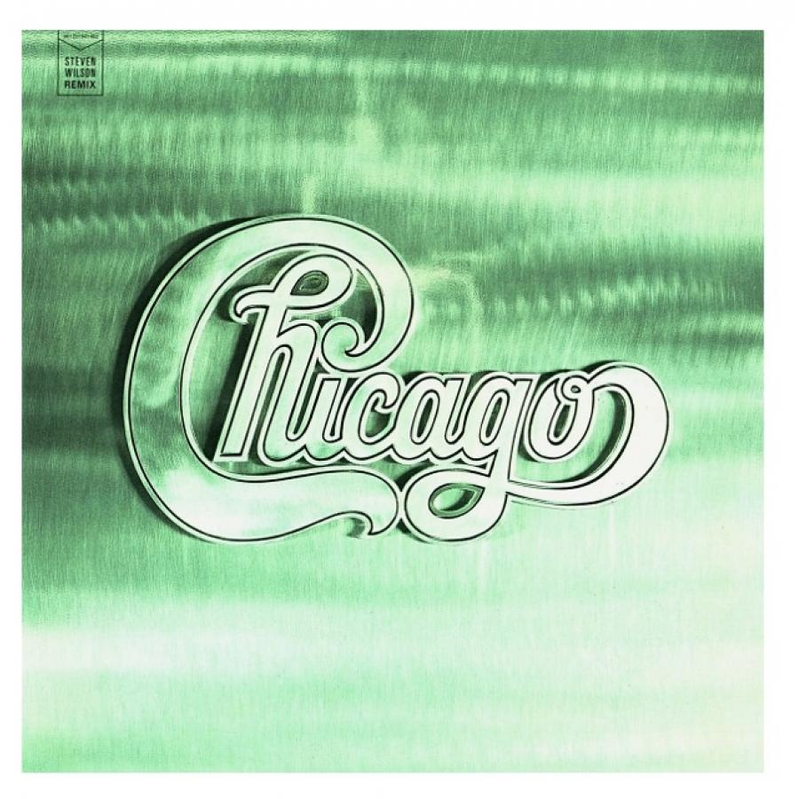Виниловая пластинка Chicago, Chicago Ii (Steven Wilson Remix) футболка print bar chicago blackhawks