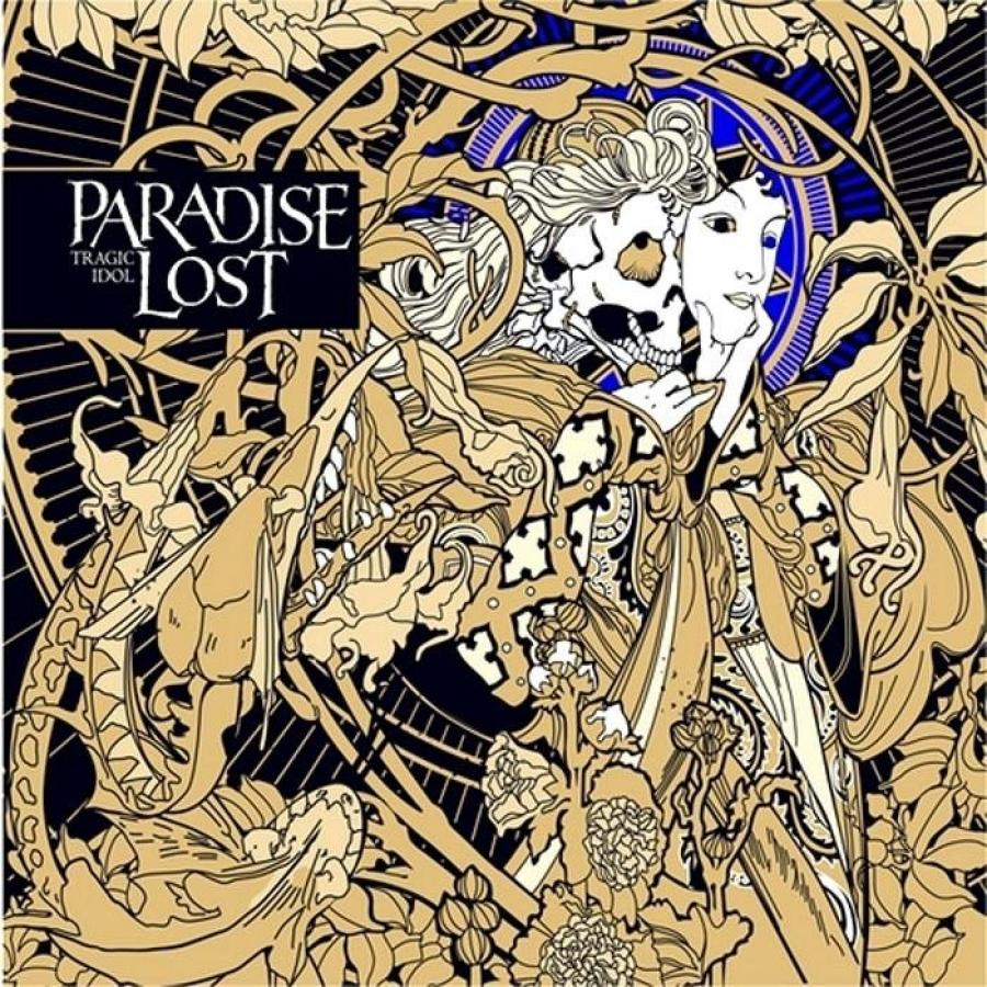 Виниловая пластинка Paradise Lost, Tragic Idol (LP, CD) paradise lost paradise lost faith divides us – death unites us lp cd