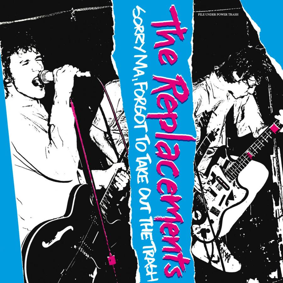 Виниловая пластинка Replacements, The, Sorry Ma, Forgot To Take Out The Trash цена