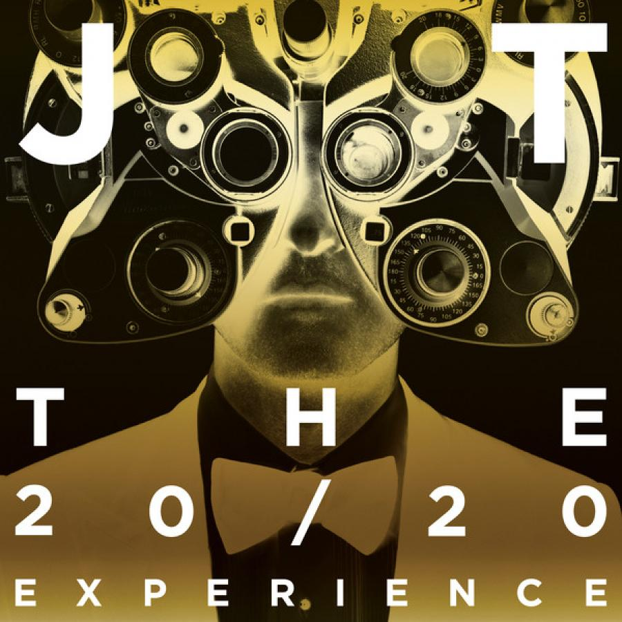 Виниловая пластинка Timberlake, Justin, The Complete 20/20 Experience (Box Set)