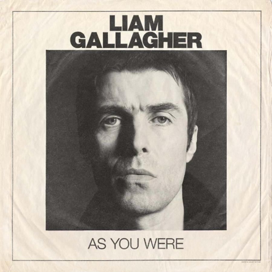 Виниловая пластинка Gallagher, Liam, As You Were liam gallagher liam gallagher as you were picture