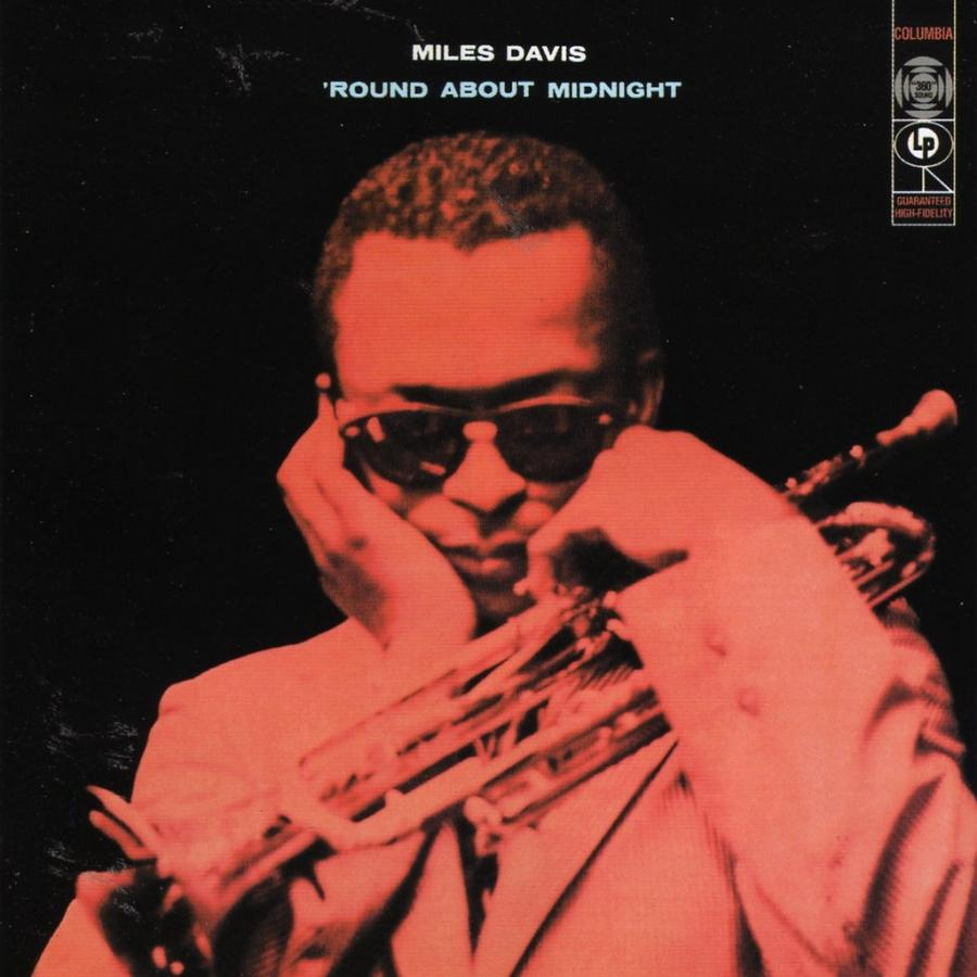 Виниловая пластинка Davis, Miles, Round About Midnight майлз дэвис miles davis round about midnight lp