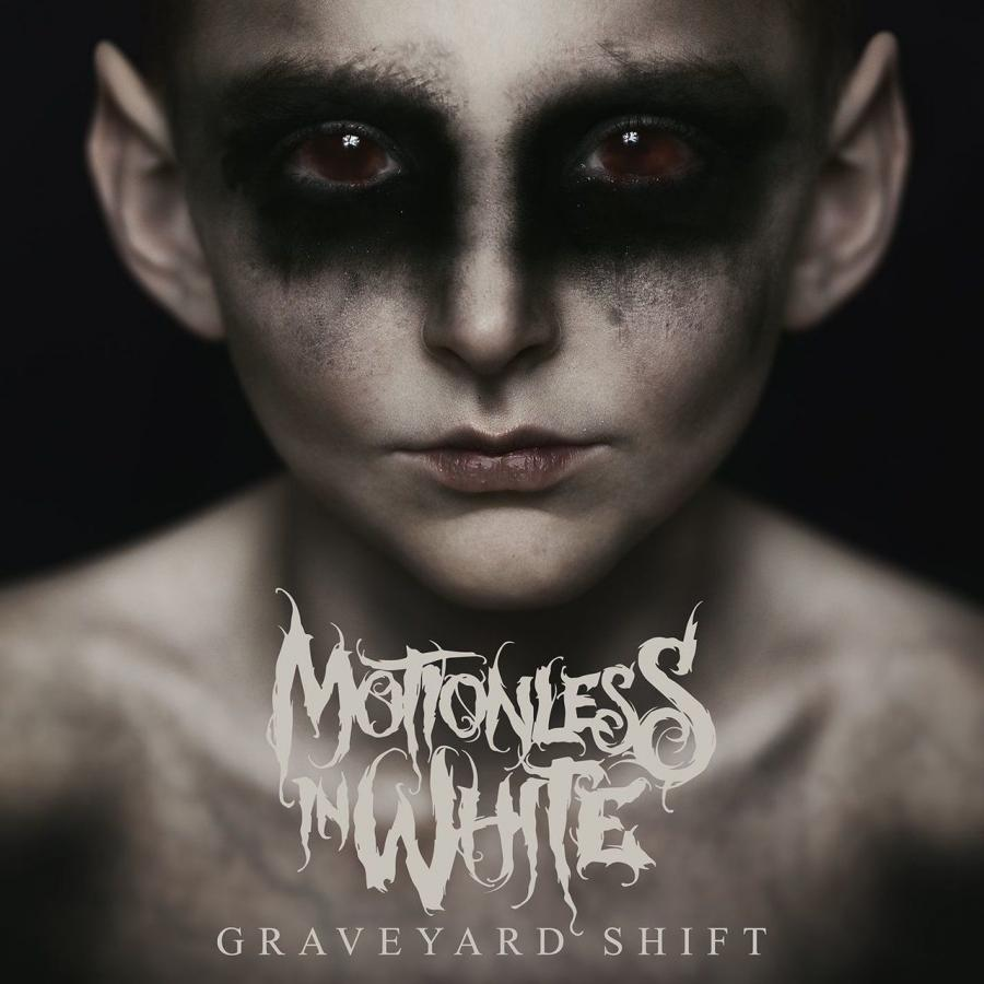 Виниловая пластинка Motionless In White, Graveyard Shift quelle arizona 323706