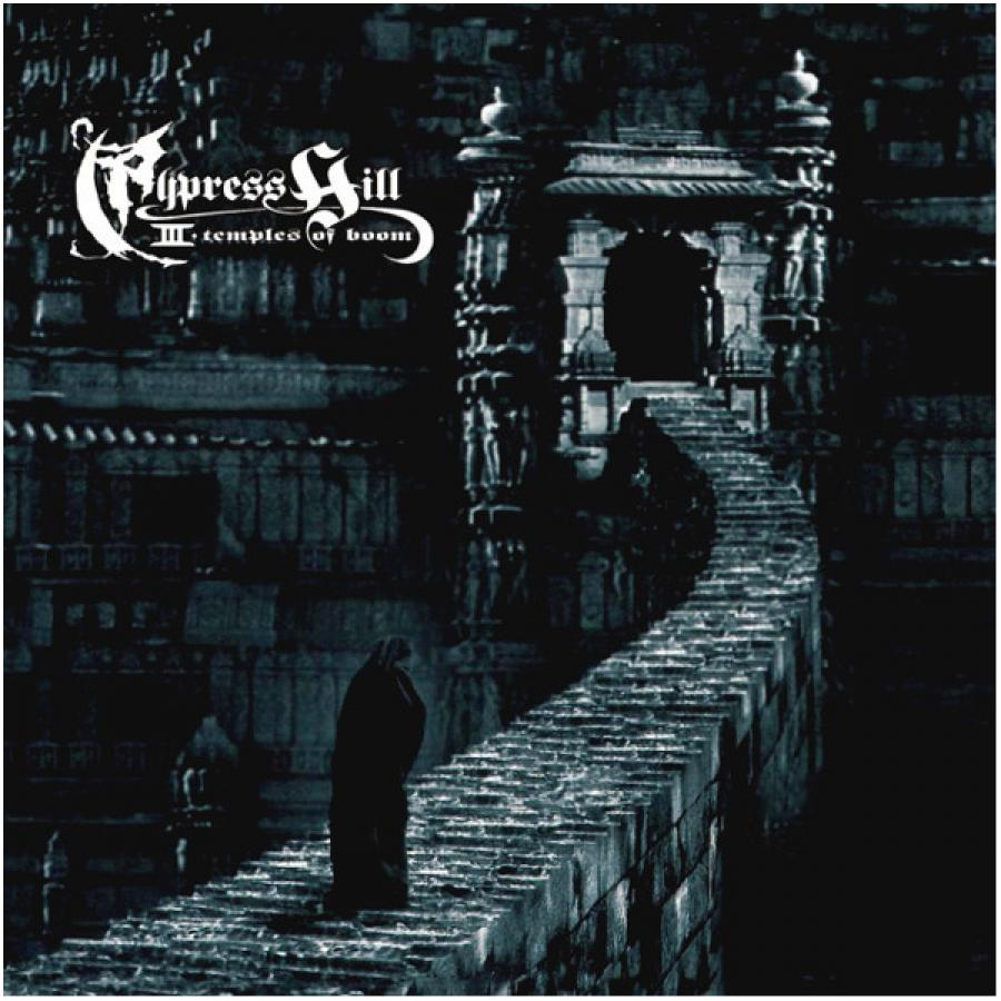 Виниловая пластинка Cypress Hill, Iii (Temples Of Boom) худи print bar cypress hill