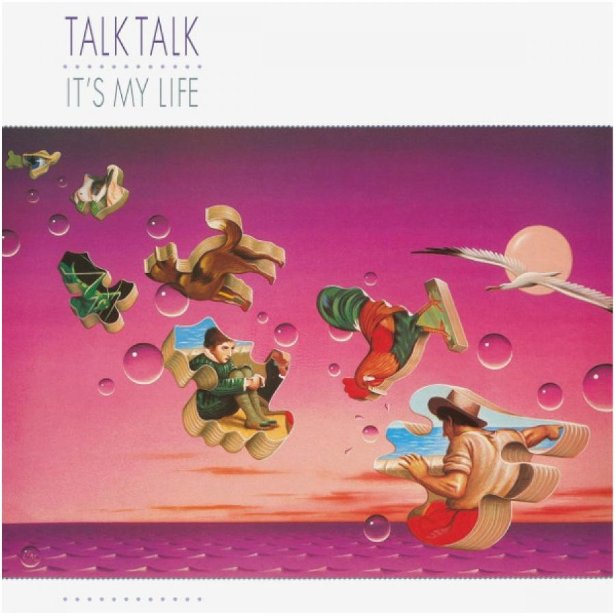 Фото - Виниловая пластинка Talk Talk, ItS My Life christmas fairy talk mix up