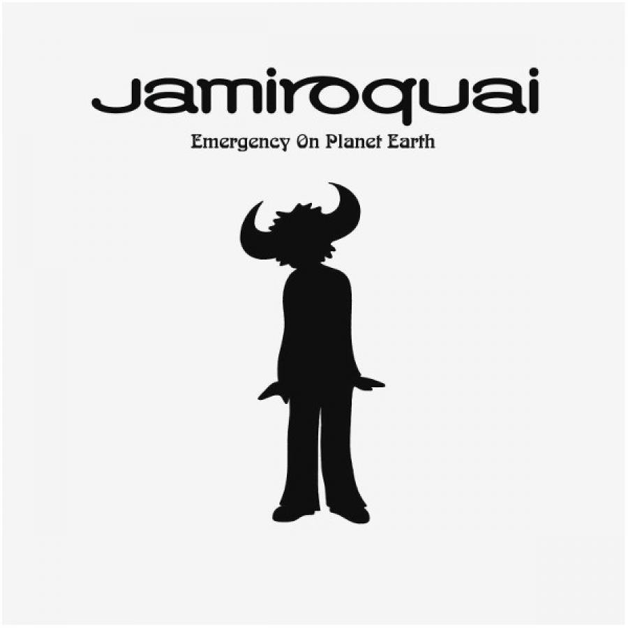 Виниловая пластинка Jamiroquai, Emergency On Planet Earth earth observation for land and emergency monitoring