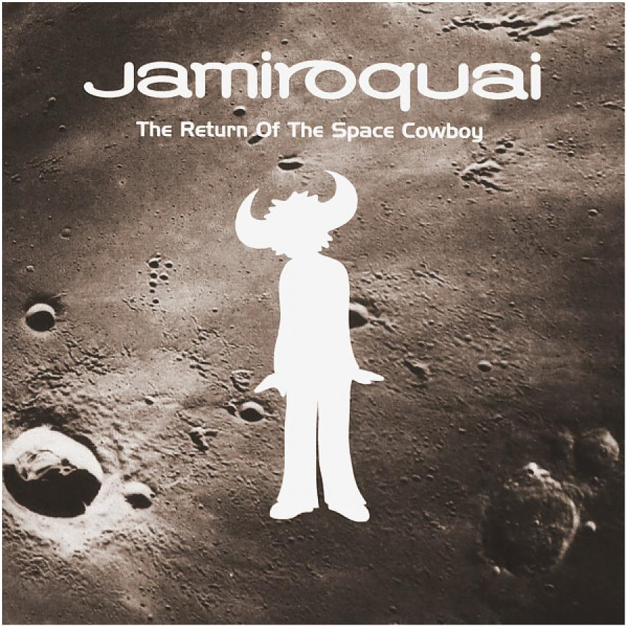 Виниловая пластинка Jamiroquai, The Return Of The Space Cowboy vixen return of lion