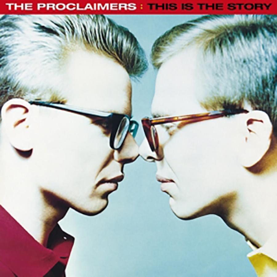 все цены на Виниловая пластинка Proclaimers, The, This Is The Story