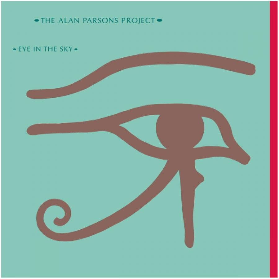 Виниловая пластинка Alan Parsons Project, The, Eye In The Sky the alan parsons project the alan parsons project gaudi