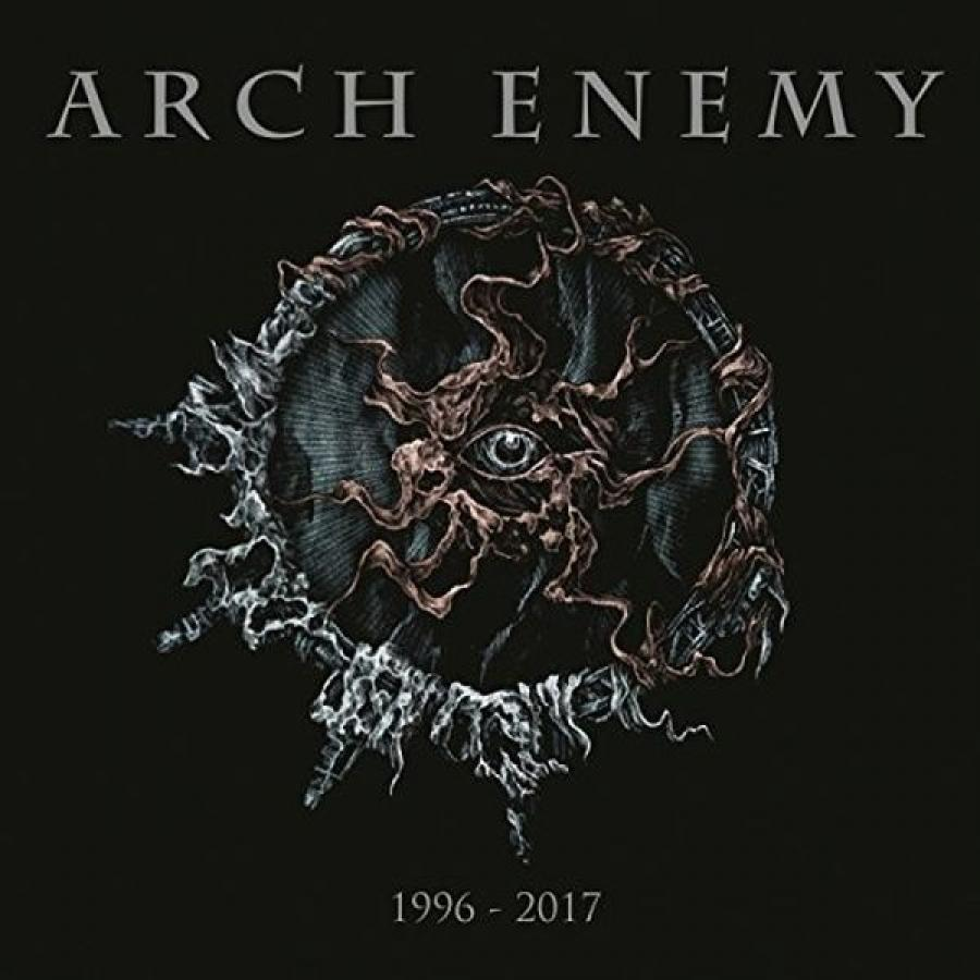 Виниловая пластинка Arch Enemy, 1996-2017 (Limited Deluxe Box Set, Remastered) виниловая пластинка marillion brave deluxe box set