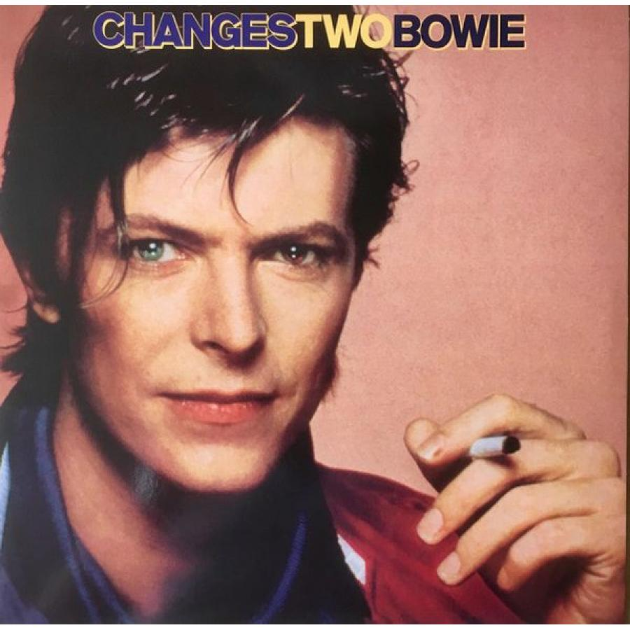 Виниловая пластинка Bowie, David, Changestwobowie david pogue classical music for dummies