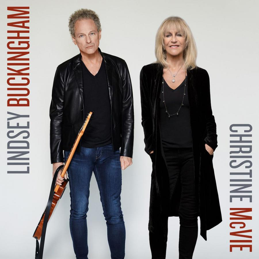 Виниловая пластинка Buckingham, Lindsey / Mcvie, Christine, Lindsey Buckingham Christine Mcvie