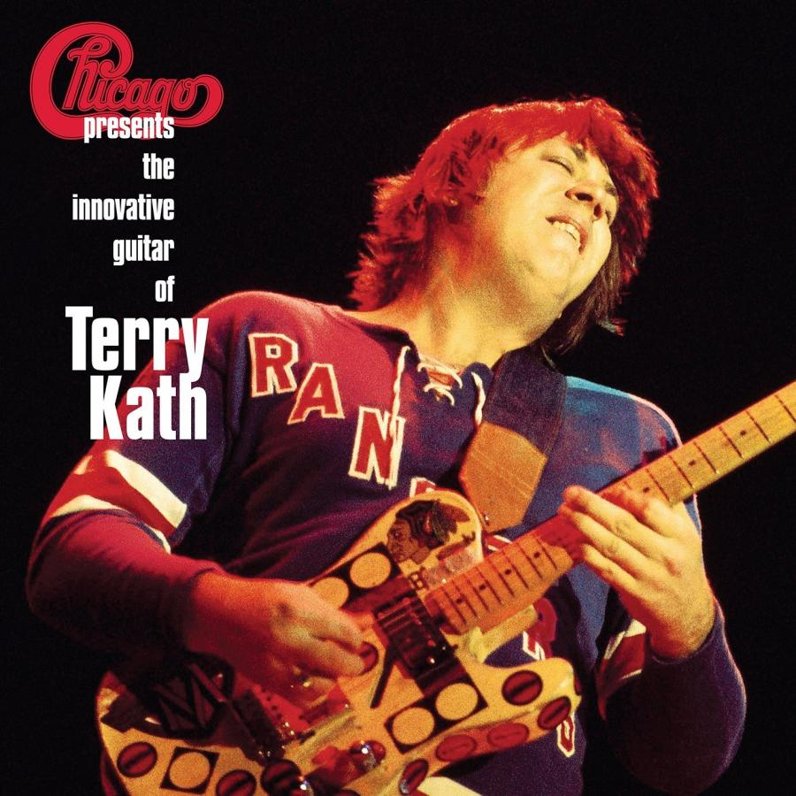 Виниловая пластинка Chicago / Kath, Terry, Chicago Presents: The Innovative Guitar Of Terry Kath chicago chicago 16