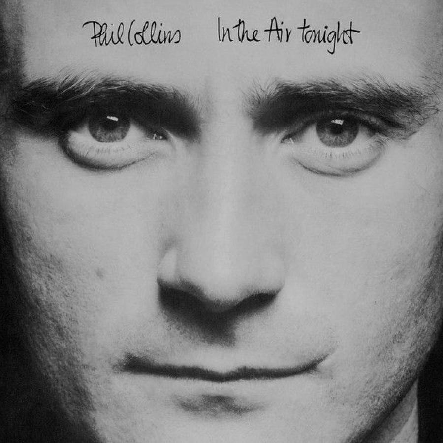 Виниловая пластинка Collins, Phil, In The Air Tonight (Remastered) cd phil collins dance into the light