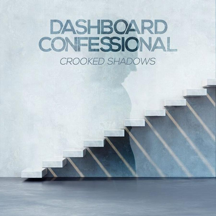 Виниловая пластинка Dashboard Confessional, Crooked Shadows сумка через плечо samsonite travel accessories u23 505 u23 96505