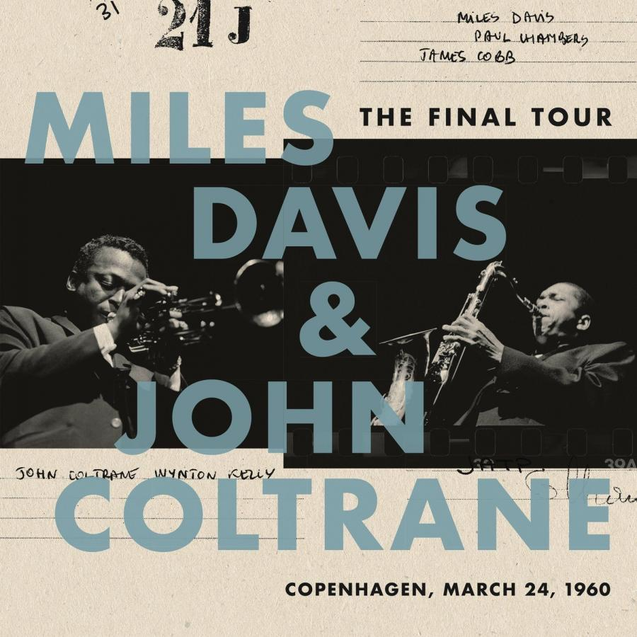 Виниловая пластинка Davis, Miles / Coltrane, John, The Final Tour: Copenhagen, March 24, 1960 mike davis knight s microsoft business intelligence 24 hour trainer