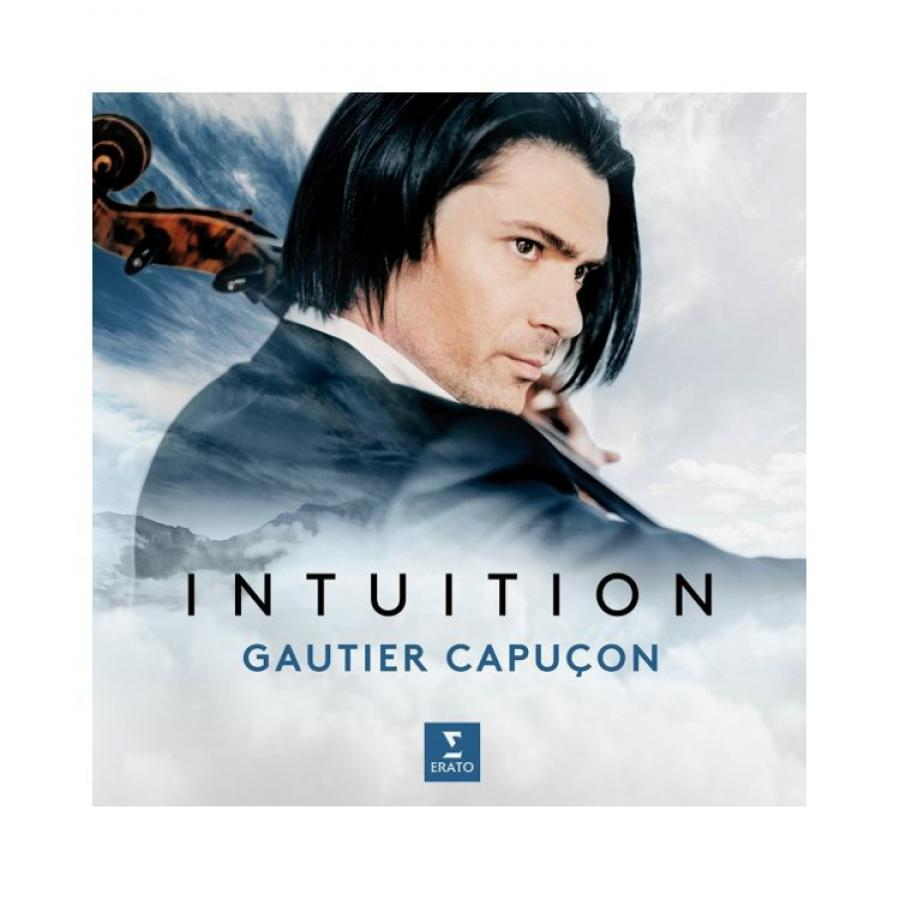 Виниловая пластинка Gautier Capucon, Jerome Ducros, Orchestre De Chambre De Paris / Douglas Boyd, Intuition orchestre de l opera de vienne collection dansez valse cd dvd