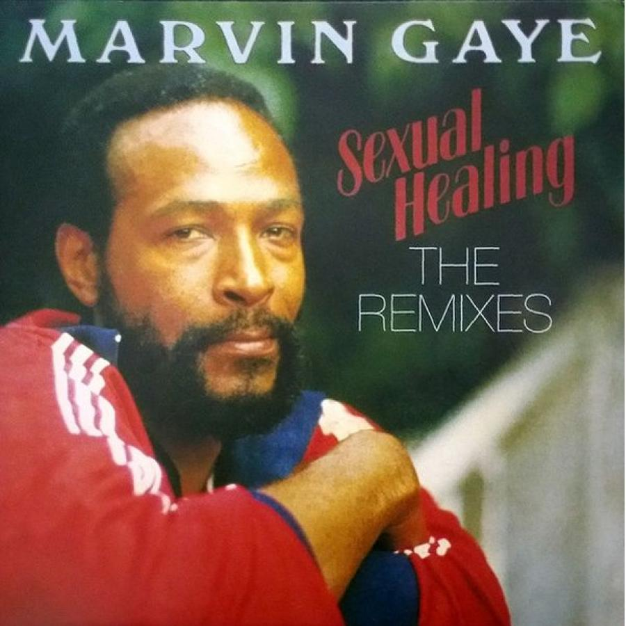 Виниловая пластинка Gaye, Marvin, Sexual Healing: The Remixes (Limited) цена