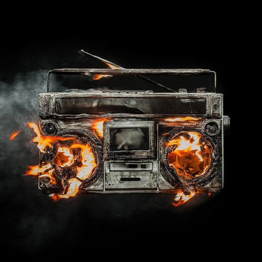 Виниловая пластинка Green Day, Revolution Radio green day green day on the radio 2 lp