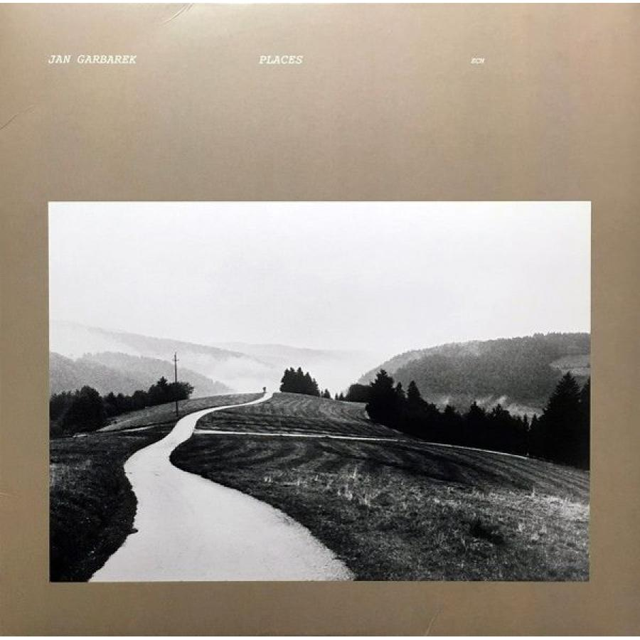 Виниловая пластинка Jan Garbarek, Places (LP) jan garbarek group jan garbarek group wayfarer