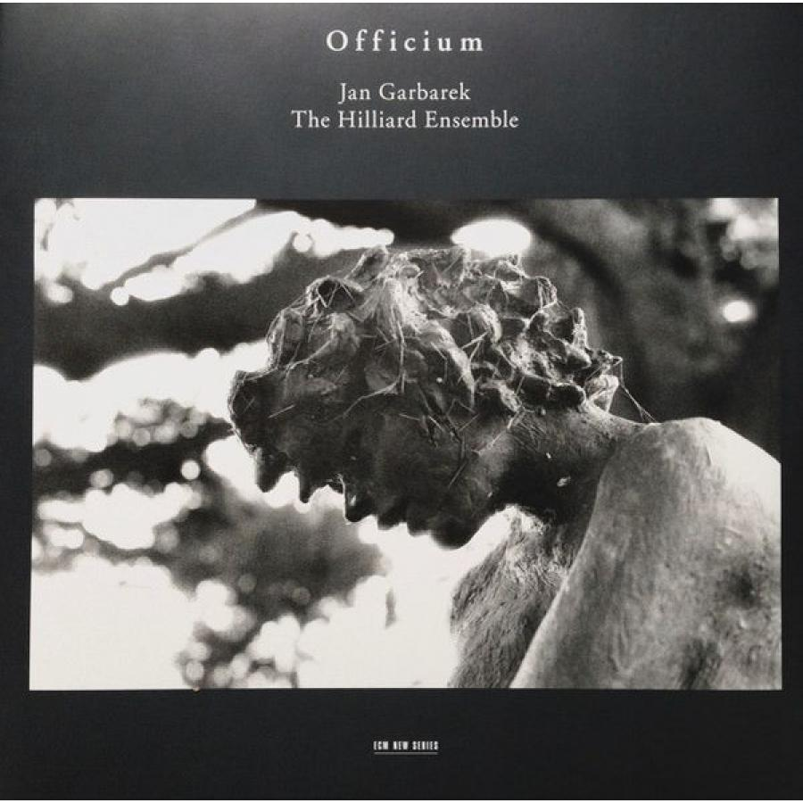 Виниловая пластинка Jan Garbarek/The Hilliard Ensemble, Jan Garbarek/The Hilliard Ensemble: Officium jan garbarek jan garbarek the hilliard ensemble jan garbarek the hilliard ensemble officium 2 lp