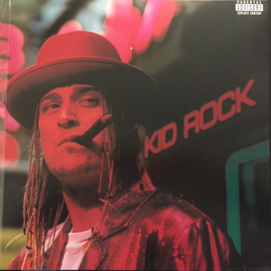 Виниловая пластинка Kid Rock, Devil Without A Cause eesye biometric fingerprint time attendance system time clock time recorder office employee electronic digital reader machine