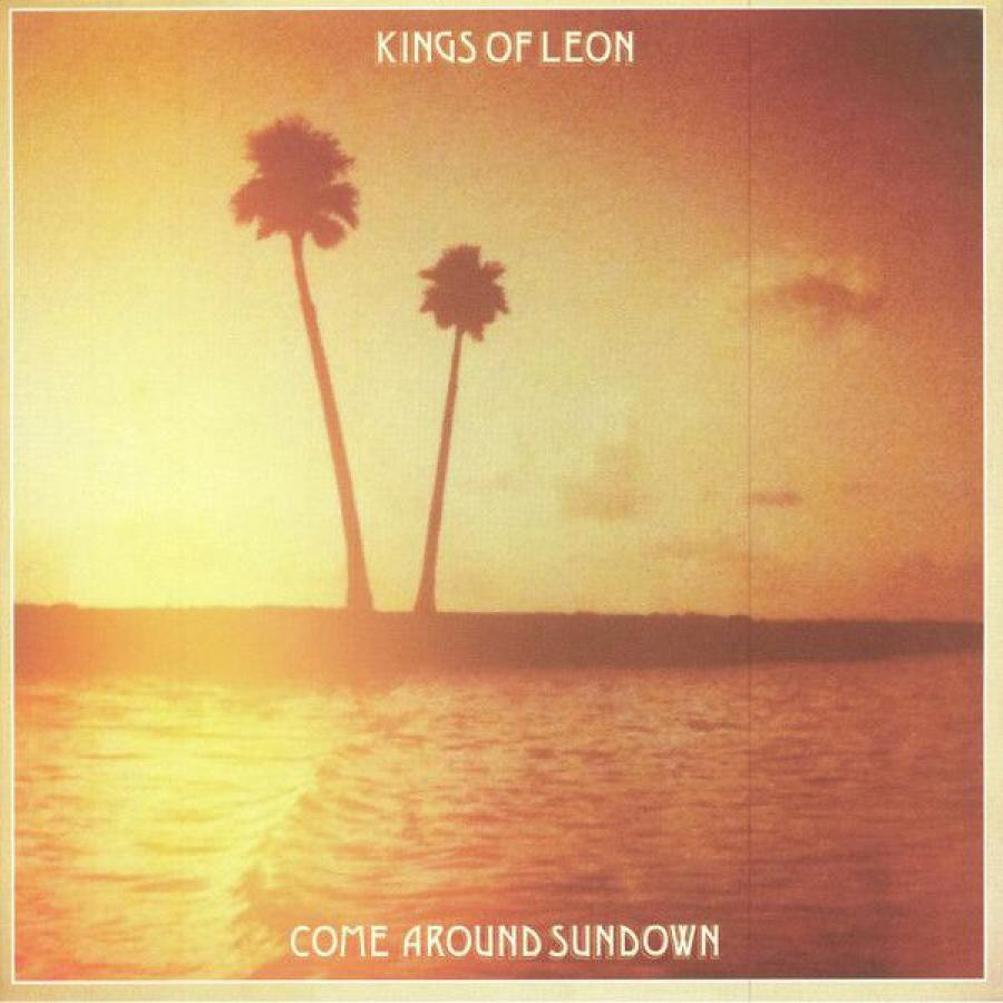 Виниловая пластинка Kings Of Leon, Come Around Sundown kings of leon kings of leon come around sundown 2 lp