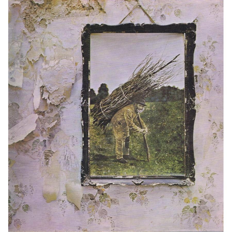 Виниловая пластинка Led Zeppelin, Led Zeppelin Iv (Remastered)