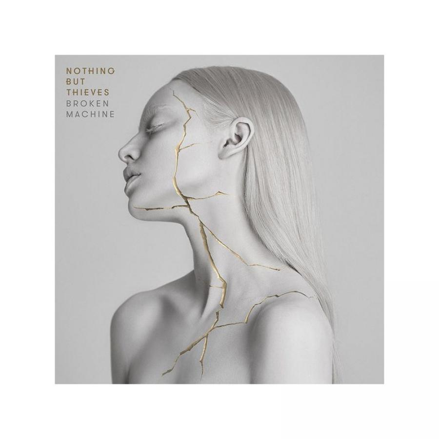 Виниловая пластинка Nothing But Thieves, Broken Machine honour among thieves
