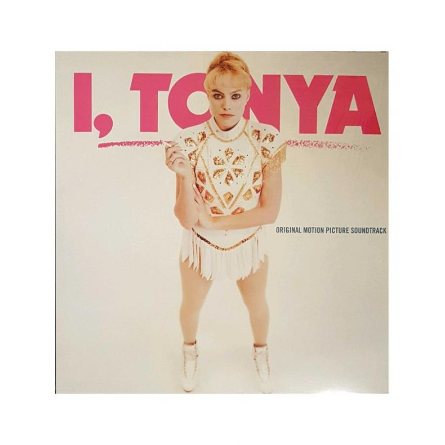 Виниловая пластинка OST, I, Tonya виниловая пластинка ost john lurie various artists mystery train ost
